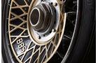 BMW 320 Turbo Gruppe 5, Rad, Felge