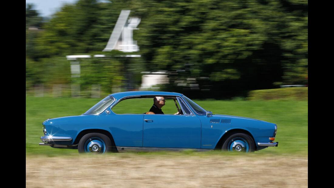 BMW 3200 CS