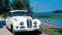 BMW 3200 S - 502 3.2