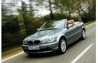 BMW 320Cd, Convertible