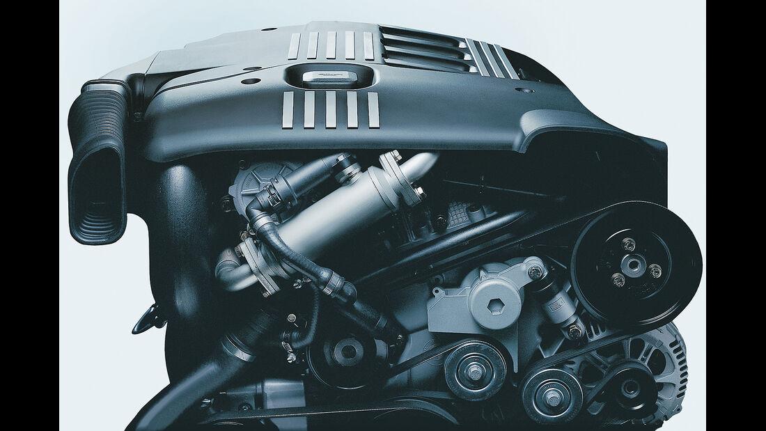 BMW 320d, 30 Jahre BMW-Dieselmotoren, 2013