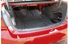 BMW 320d Automatik, Kofferraum