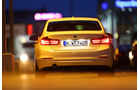 BMW 320d Efficient Dynamics Edition, Heckansicht