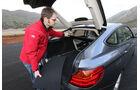BMW 320d GT, Heckklappe, Sebastian Renz