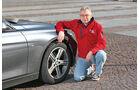 BMW 320d Touring, Bernd Stegemann