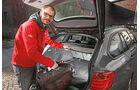 BMW 320d Touring, Sebastian Renz