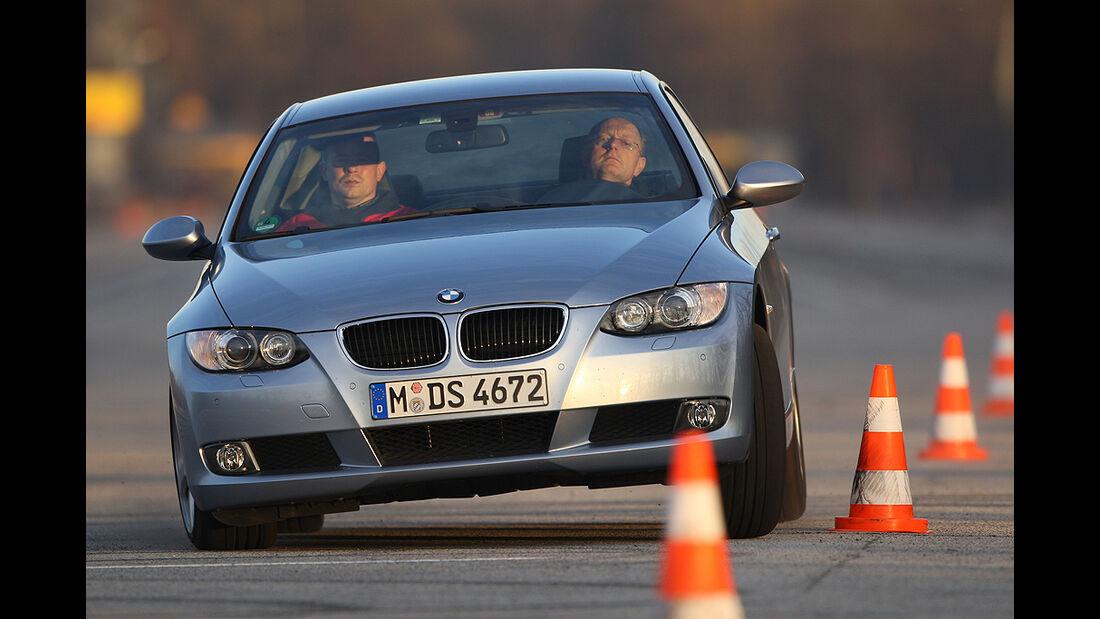 BMW 320i Coupé