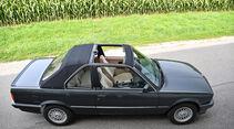 BMW 320i E30 Baur TC2 Cabrio (1989)