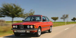 BMW-323i-Front