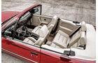 BMW 325i, Interieur, Sitze