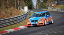 BMW 325i - Startnummer #1 - Adrenalin Motorsport Team Alzner Automotive - V4 - NLS 2021 - Langstreckenmeisterschaft - Nürburgring - Nordschleife