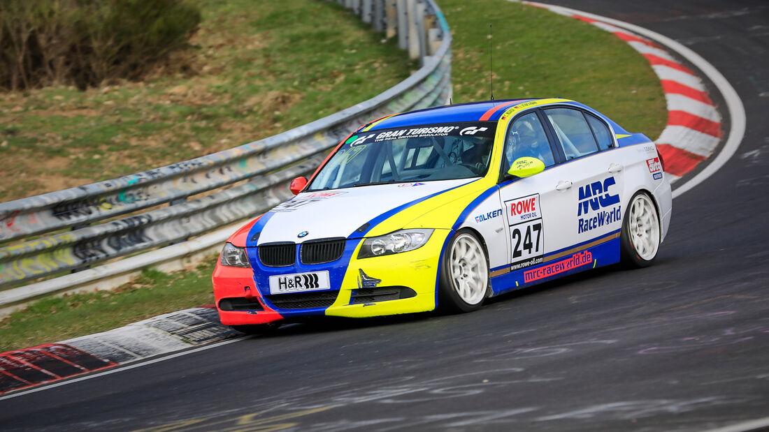 BMW 325i - Startnummer #247 - SP4+SP5 - NLS 2021 - Langstreckenmeisterschaft - Nürburgring - Nordschleife