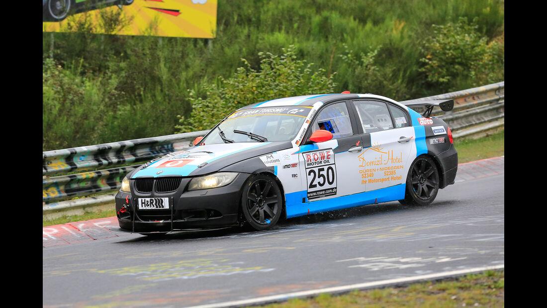 BMW 325i - Startnummer #250 - SP4 - VLN 2019 - Langstreckenmeisterschaft - Nürburgring - Nordschleife