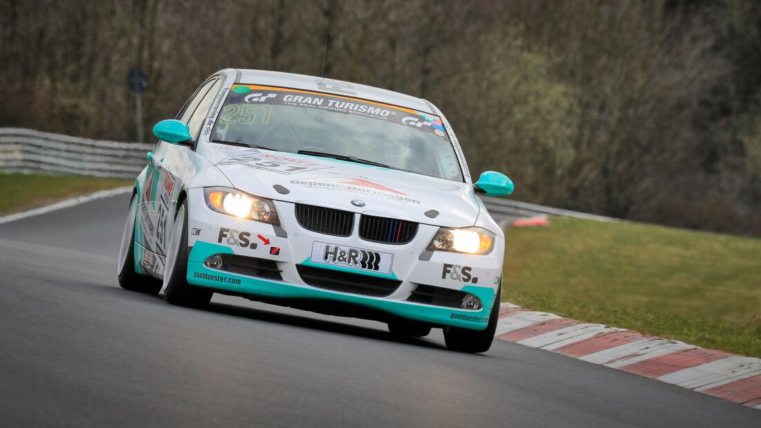 BMW 325i - Startnummer #251 - SP4 - NLS 2021 - Langstreckenmeisterschaft - Nürburgring - Nordschleife