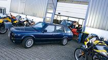 BMW 325i Touring (E 30)