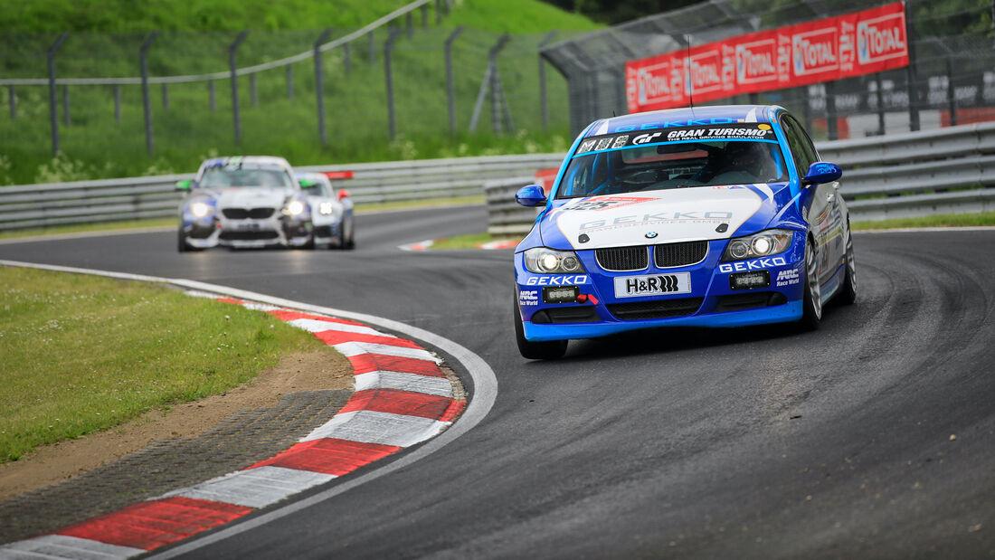 BMW 325i e90 - Startnummer 325 - 24h Rennen Nürburgring - Nürburgring-Nordschleife - 3. Juni 2021