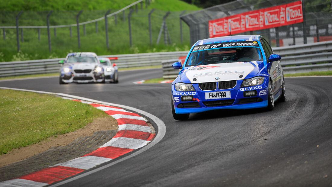 BMW 325i e90 - Startnummer #325 - Klasse: SP 4 - 24h-Rennen - Nürburgring - Nordschleife - 03. - 06. Juni 2021
