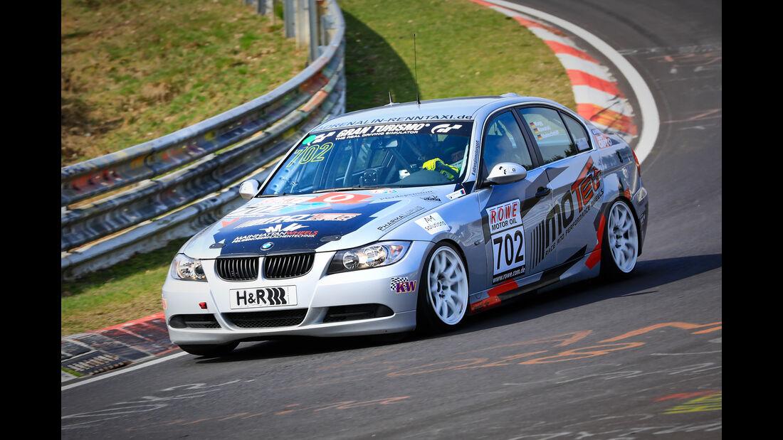 BMW 325i e90 - Startnummer #702 - Pixum Team Adrenalin Motorsport - V4 - VLN 2019 - Langstreckenmeisterschaft - Nürburgring - Nordschleife