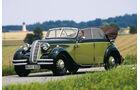 BMW 326 Cabrio Baujahr 1936