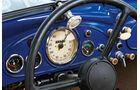 BMW 328, Cockpit, Lenkrad