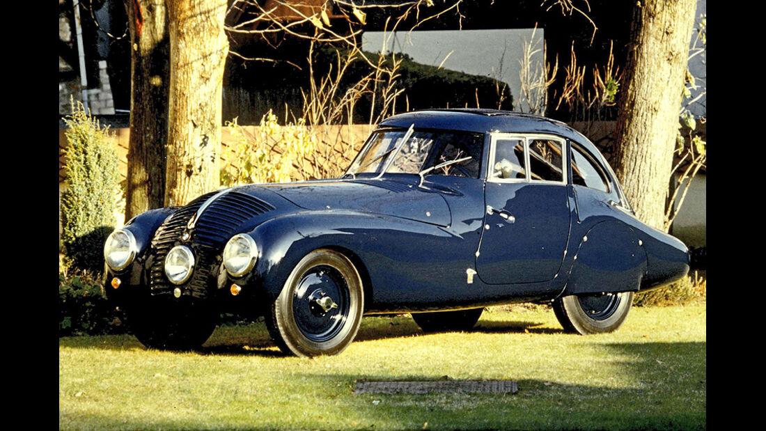 BMW 328 Coupé von 1937