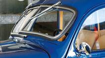 BMW 328, Frontscheibe