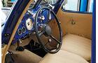 BMW 328, Lenkrad, Cockpit