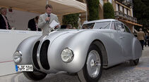 BMW 328 Mille Miglia Streamline Roadster