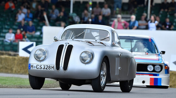 BMW 328 Mille Miglia Touring Coupé (Goodwood 2017)