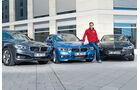 BMW 328i, BMW 428i Gran Coupé, BMW 328i Gran Turismo, Achim Hartmann