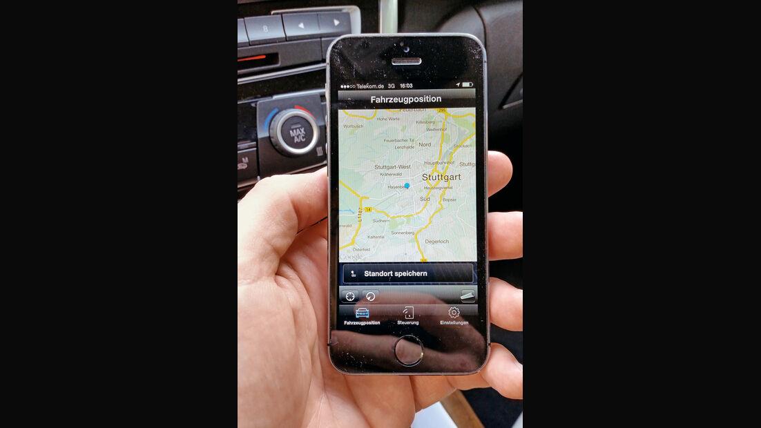 BMW 328i, BMW 428i Gran Coupé, BMW 328i Gran Turismo, Infotainment