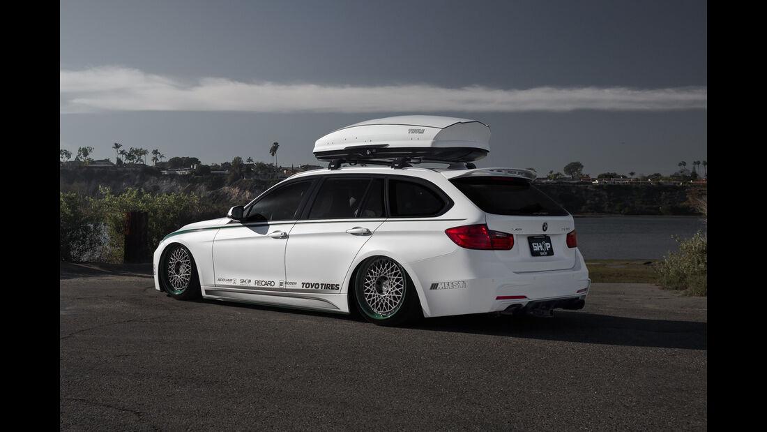 BMW 328i - Boden Autohaus