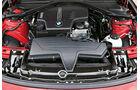 BMW 328i Motor