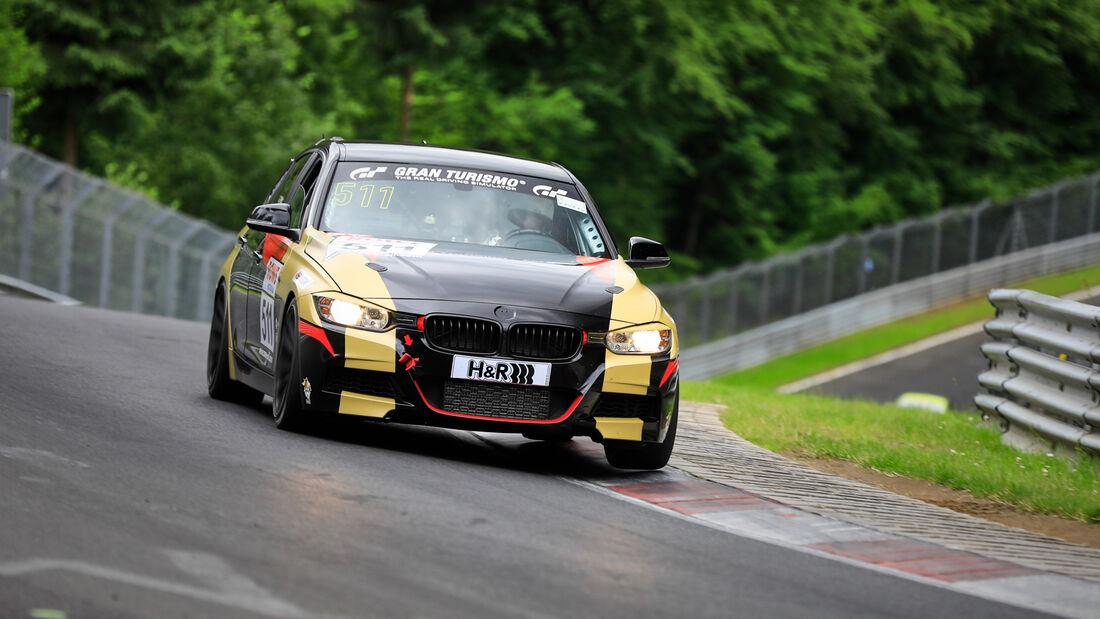 BMW 328i - Startnummer #511 - VT2 - NLS 2020 - Langstreckenmeisterschaft - Nürburgring - Nordschleife