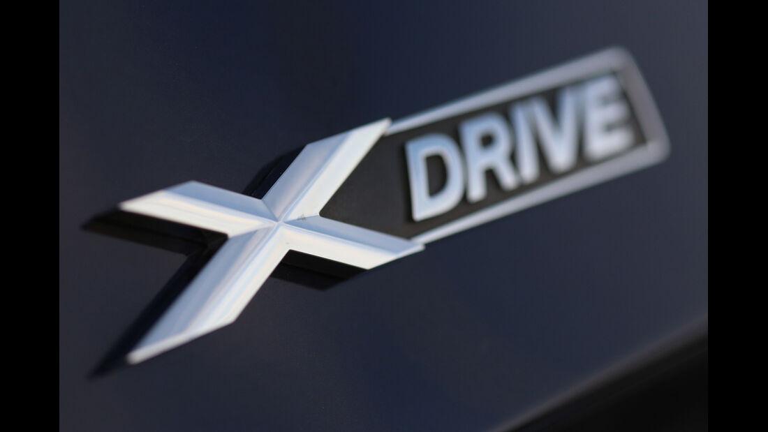 BMW 328i x-Drive, Typenbezeichnung