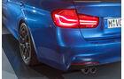 BMW 330d, Heckleuchte