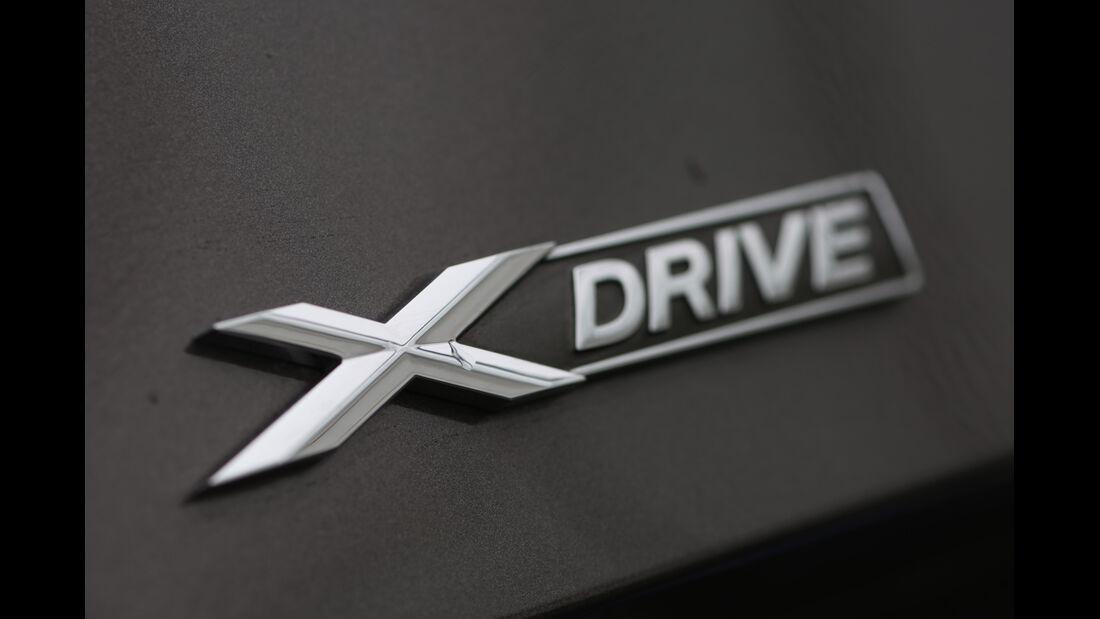 BMW 330d xDrive, Typenbezeichnung