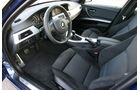 BMW 330i - Opel Vectra OPC 11