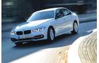 BMW 330i neu und alt, Generationen, Vergleich
