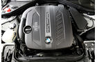 BMW 335d xDrive, Motor
