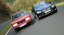 BMW 335i, BMW 2000tii