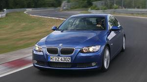 BMW 335i Coupé 01