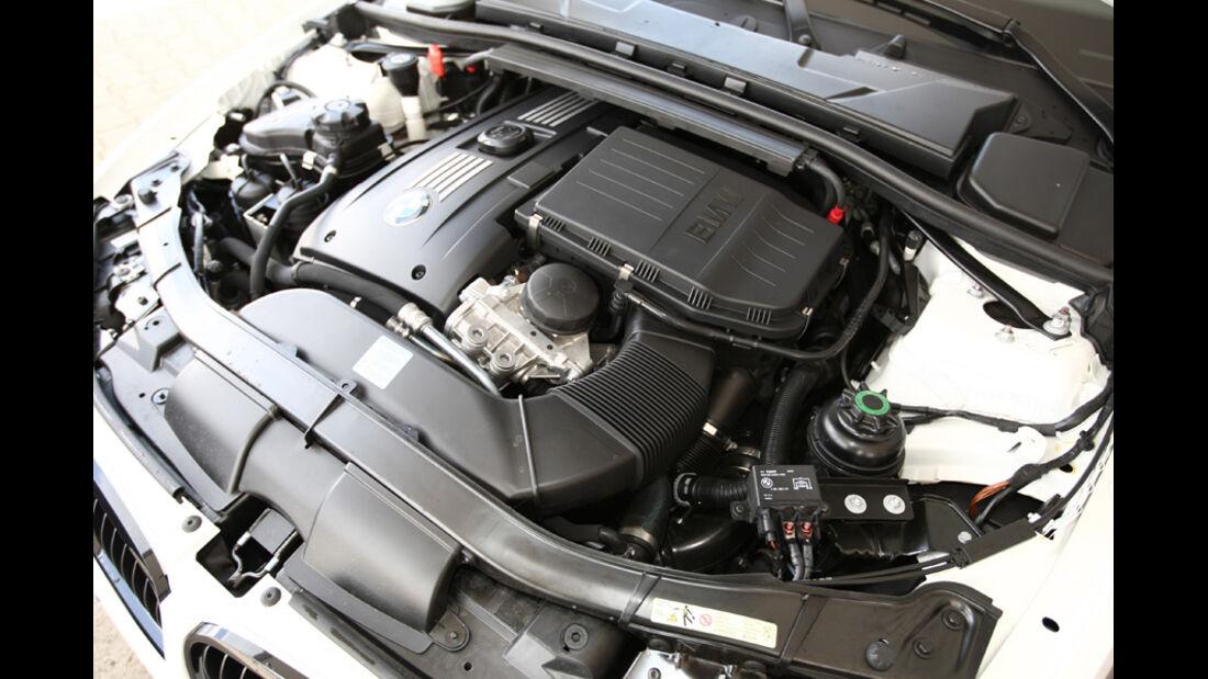 BMW 335i Performance