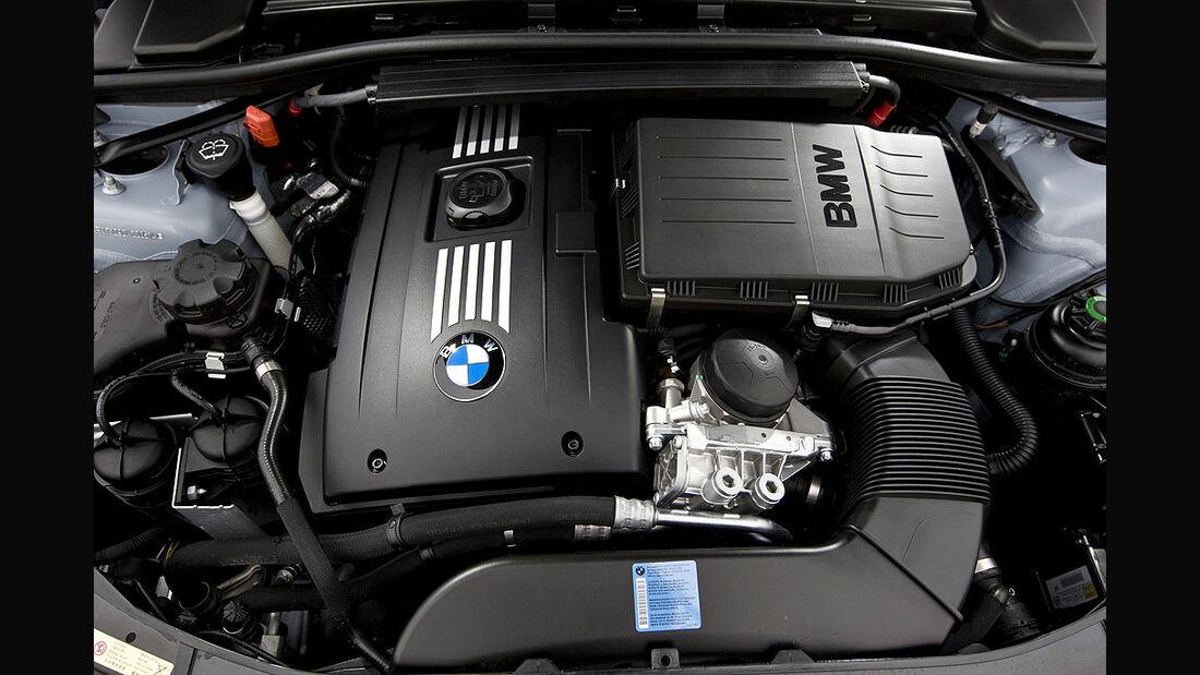 BMW, 335i, motor, vtest, aumospo0309