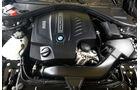 BMW 335i xDrive Touring, Motor