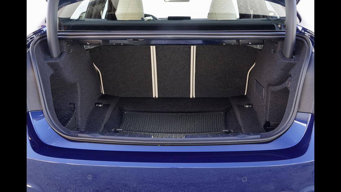BMW 340i Fahrbericht