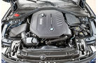 BMW 340i, Motor