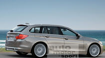 BMW 3er 2012