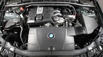 BMW 3er 318i Motor