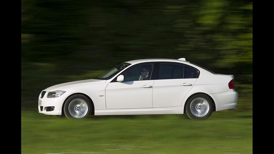 BMW 3er 320d Efficient Dynamics Edition